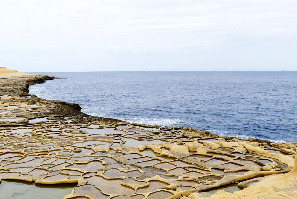 探索马耳他---地中海的瑰宝_图1-16