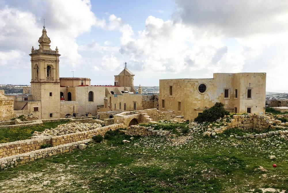 探索马耳他---地中海的瑰宝_图1-17
