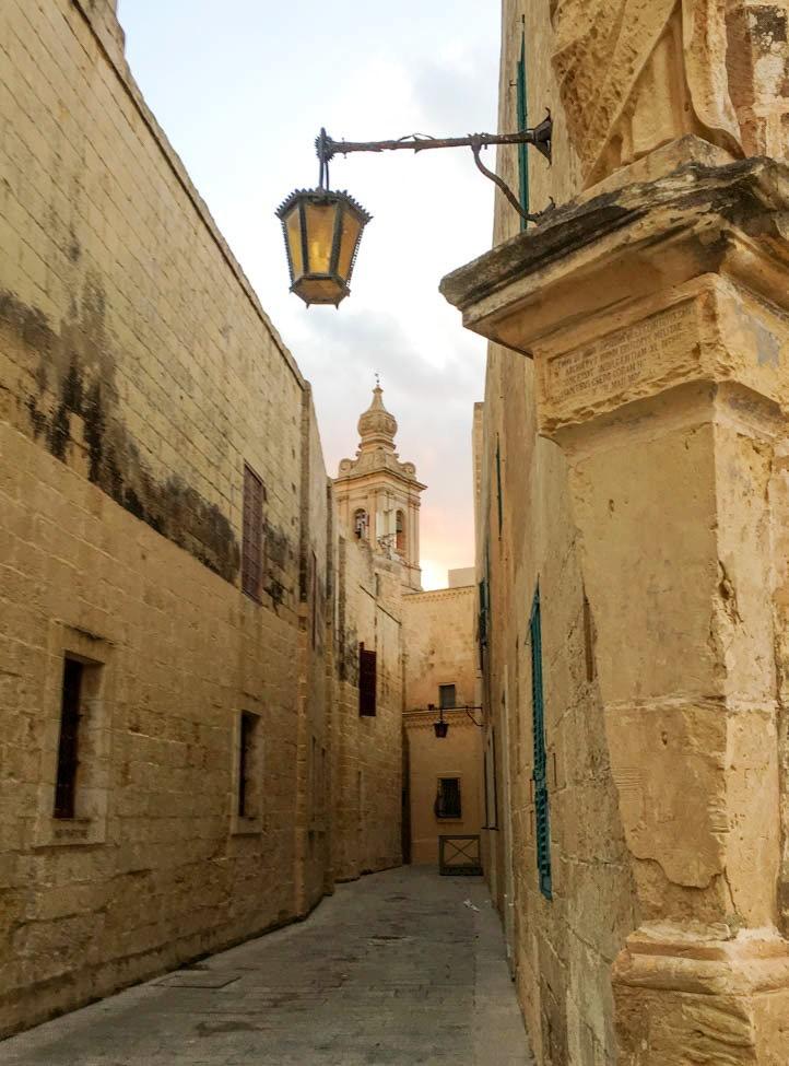 探索马耳他---地中海的瑰宝_图1-22