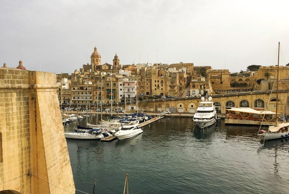 探索马耳他---地中海的瑰宝_图1-32