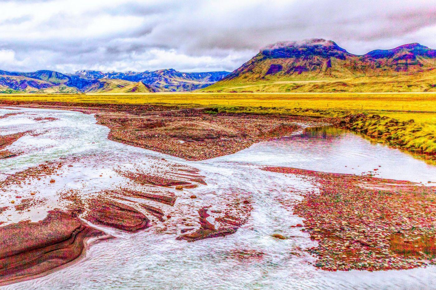 冰岛风采,延伸视野_图1-38