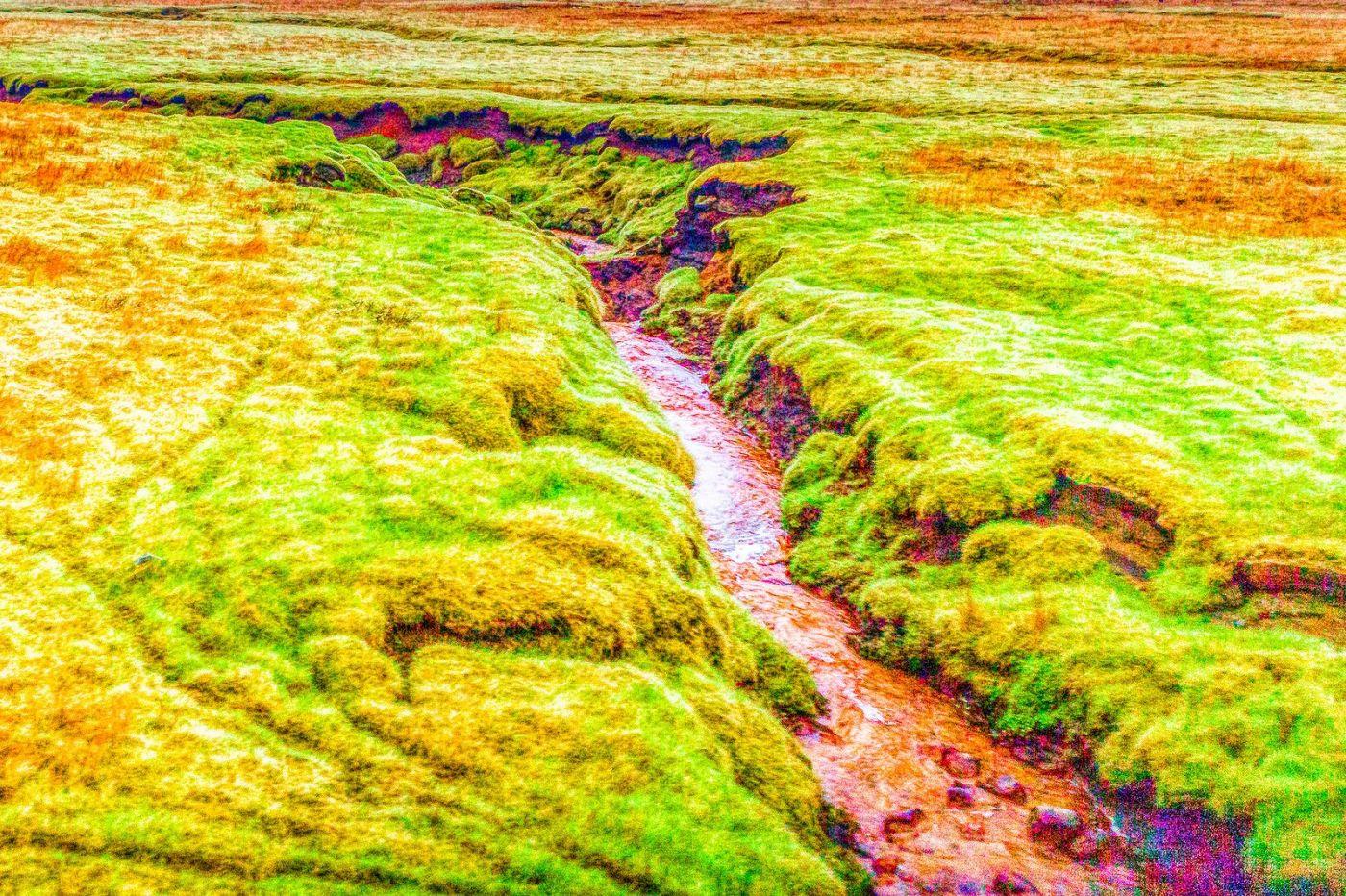 冰岛风采,延伸视野_图1-37