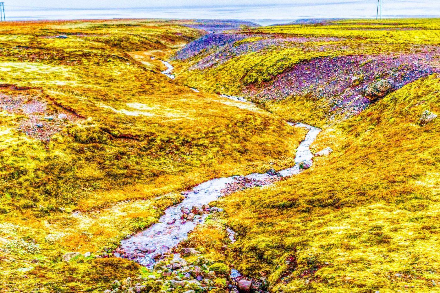 冰岛风采,延伸视野_图1-39
