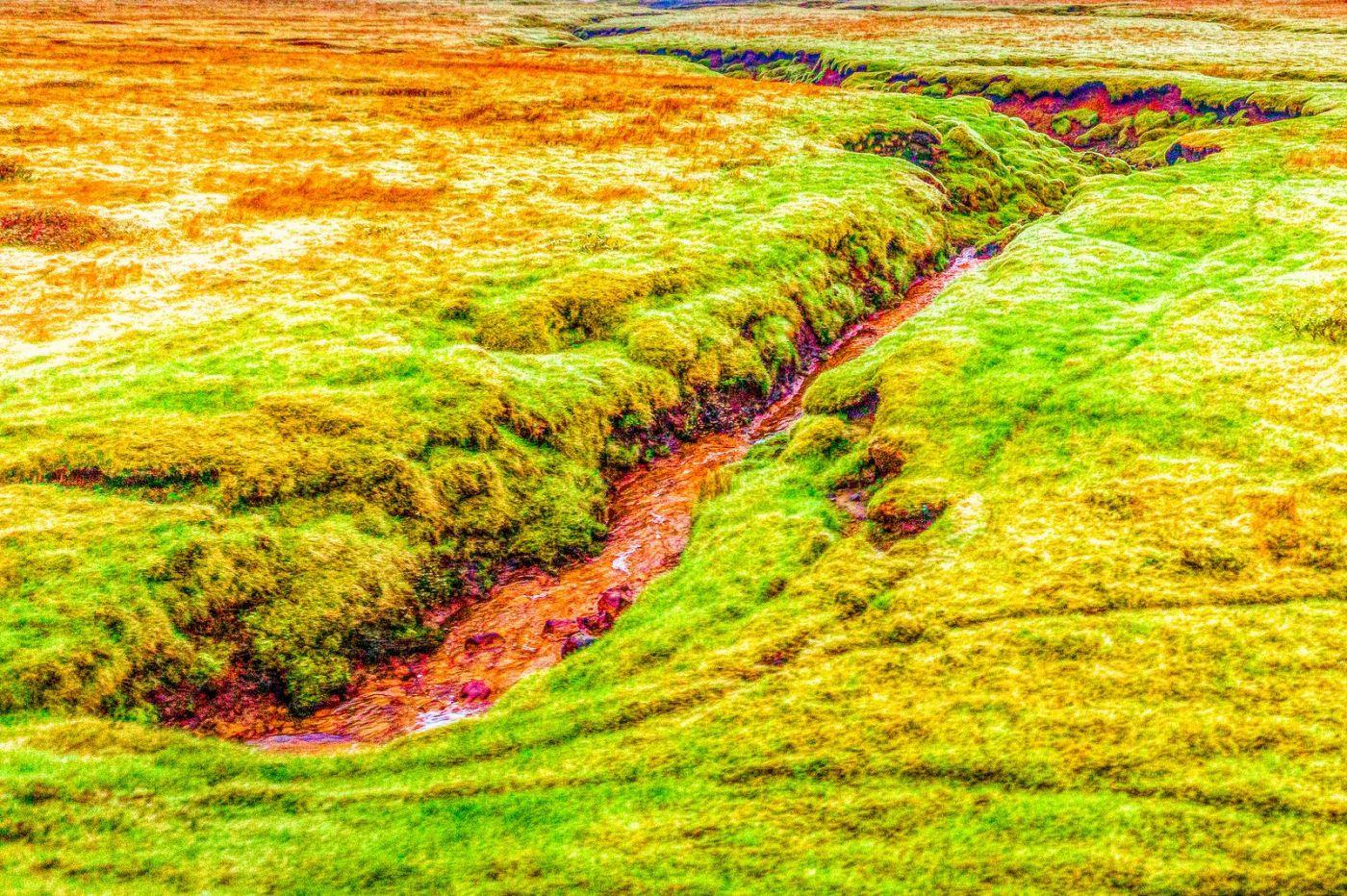 冰岛风采,延伸视野_图1-36