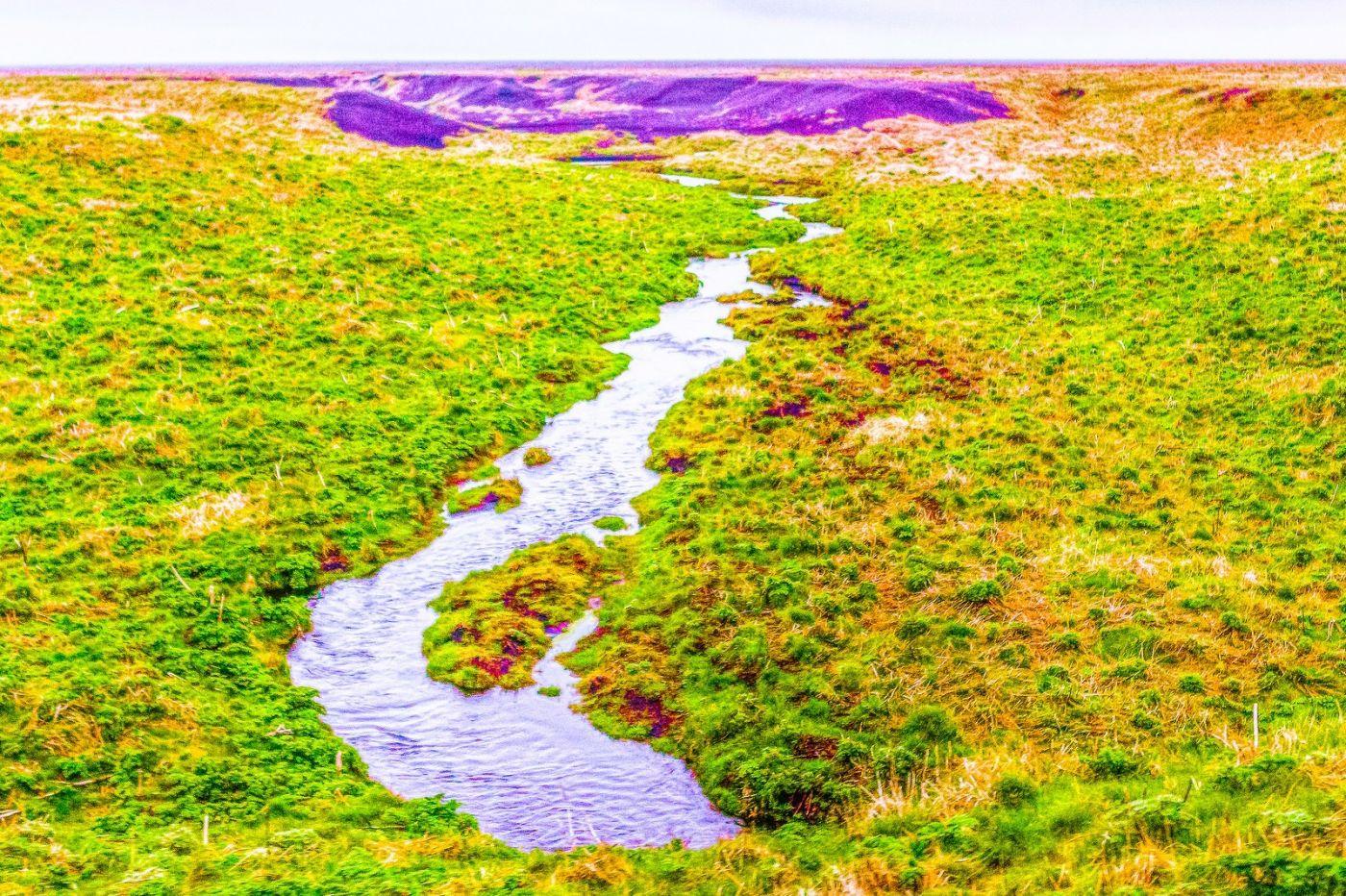 冰岛风采,延伸视野_图1-26