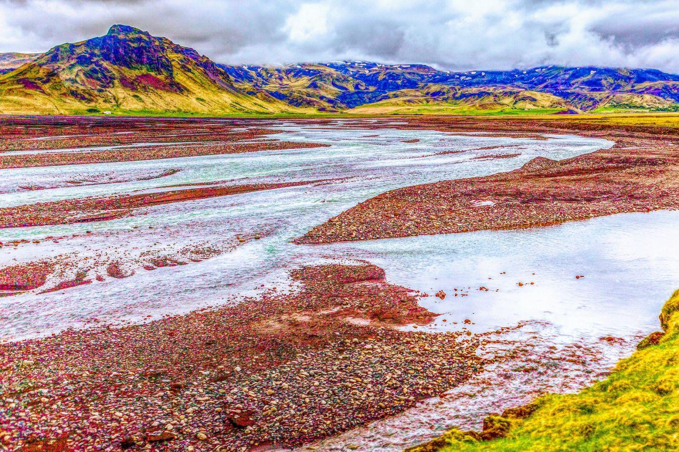 冰岛风采,延伸视野_图1-25