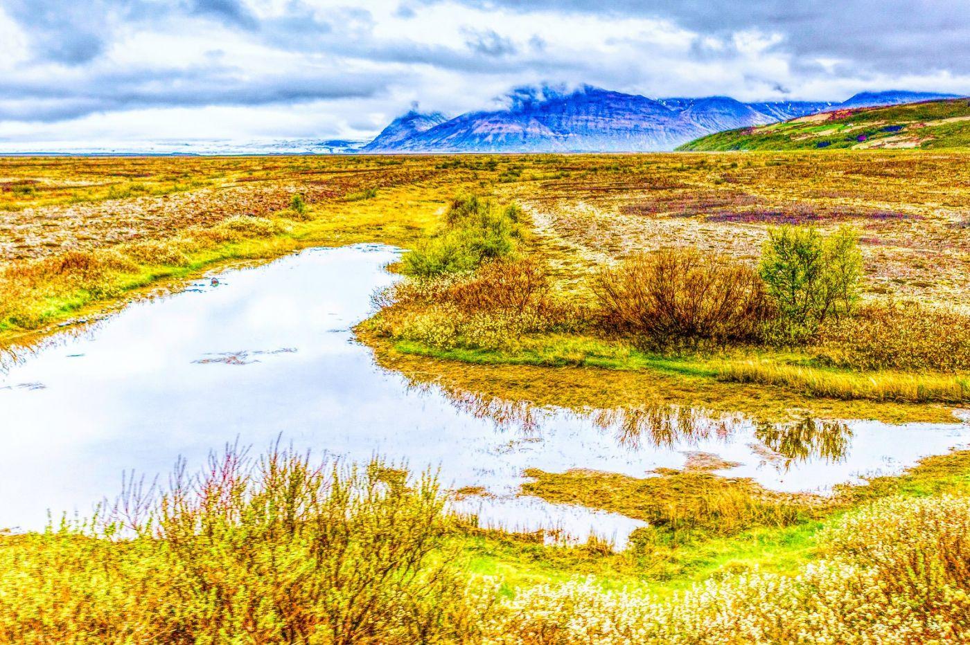 冰岛风采,延伸视野_图1-24