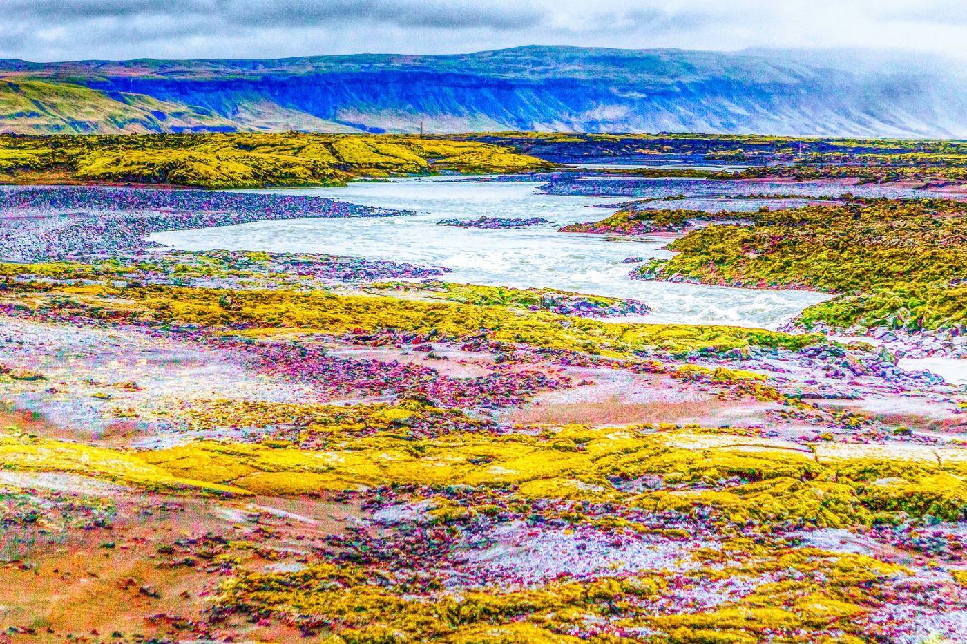 冰岛风采,延伸视野_图1-20