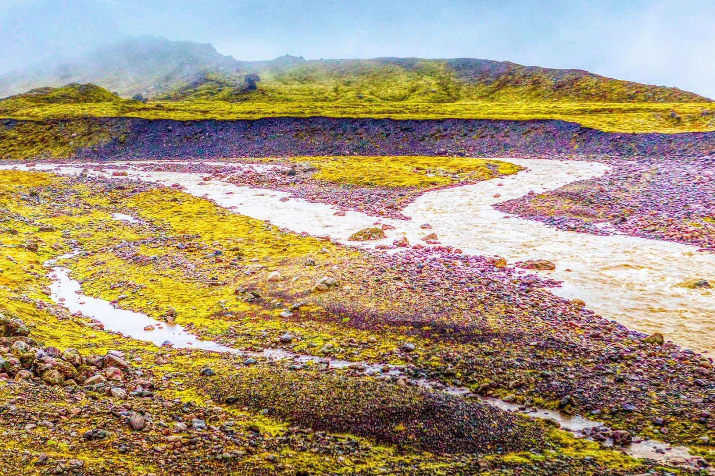 冰岛风采,延伸视野_图1-14