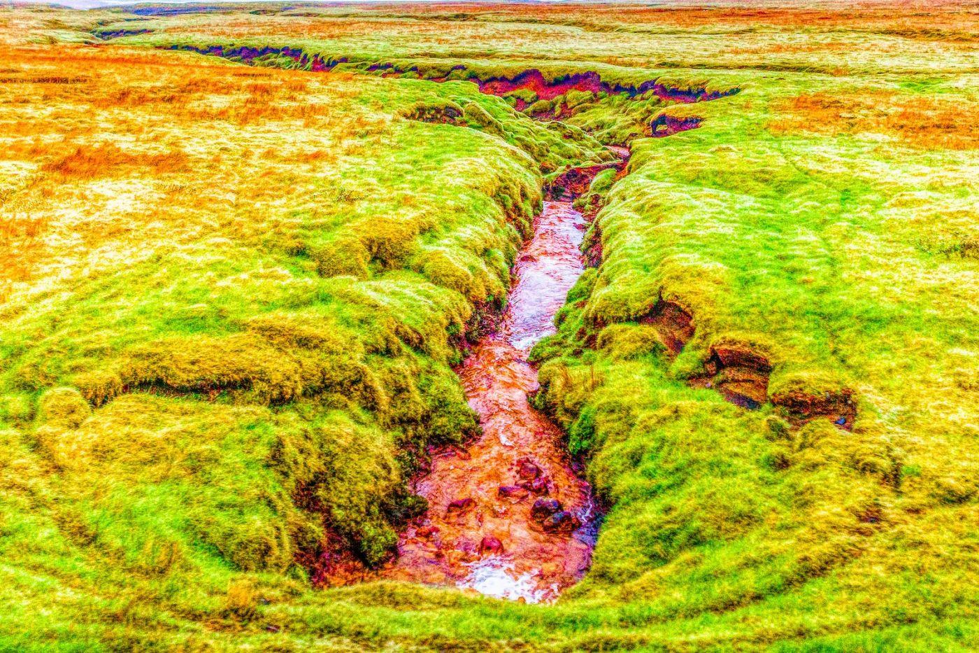 冰岛风采,延伸视野_图1-1