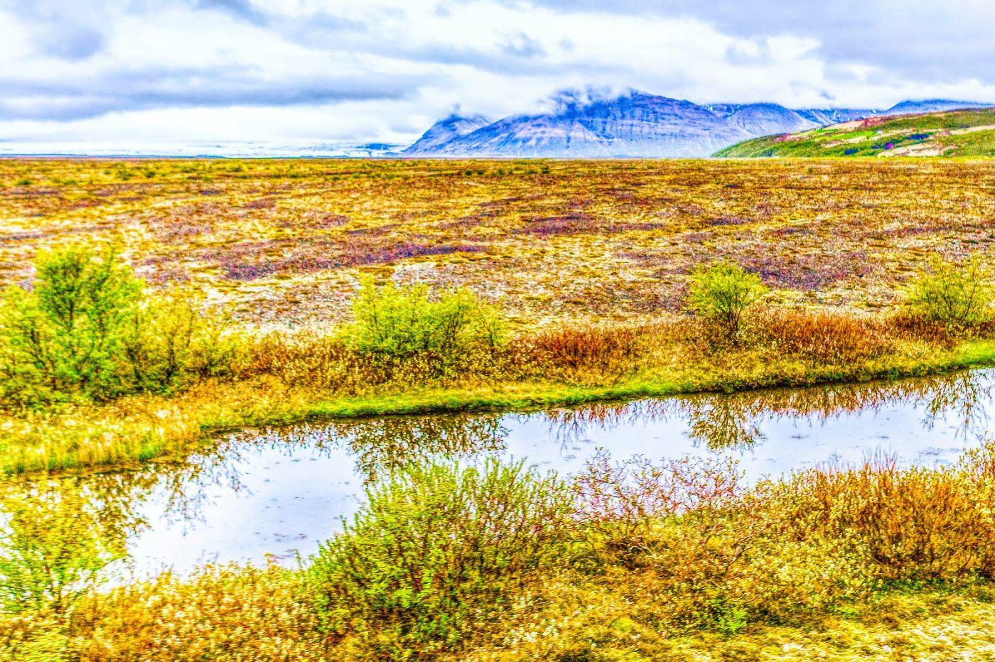 冰岛风采,延伸视野_图1-15