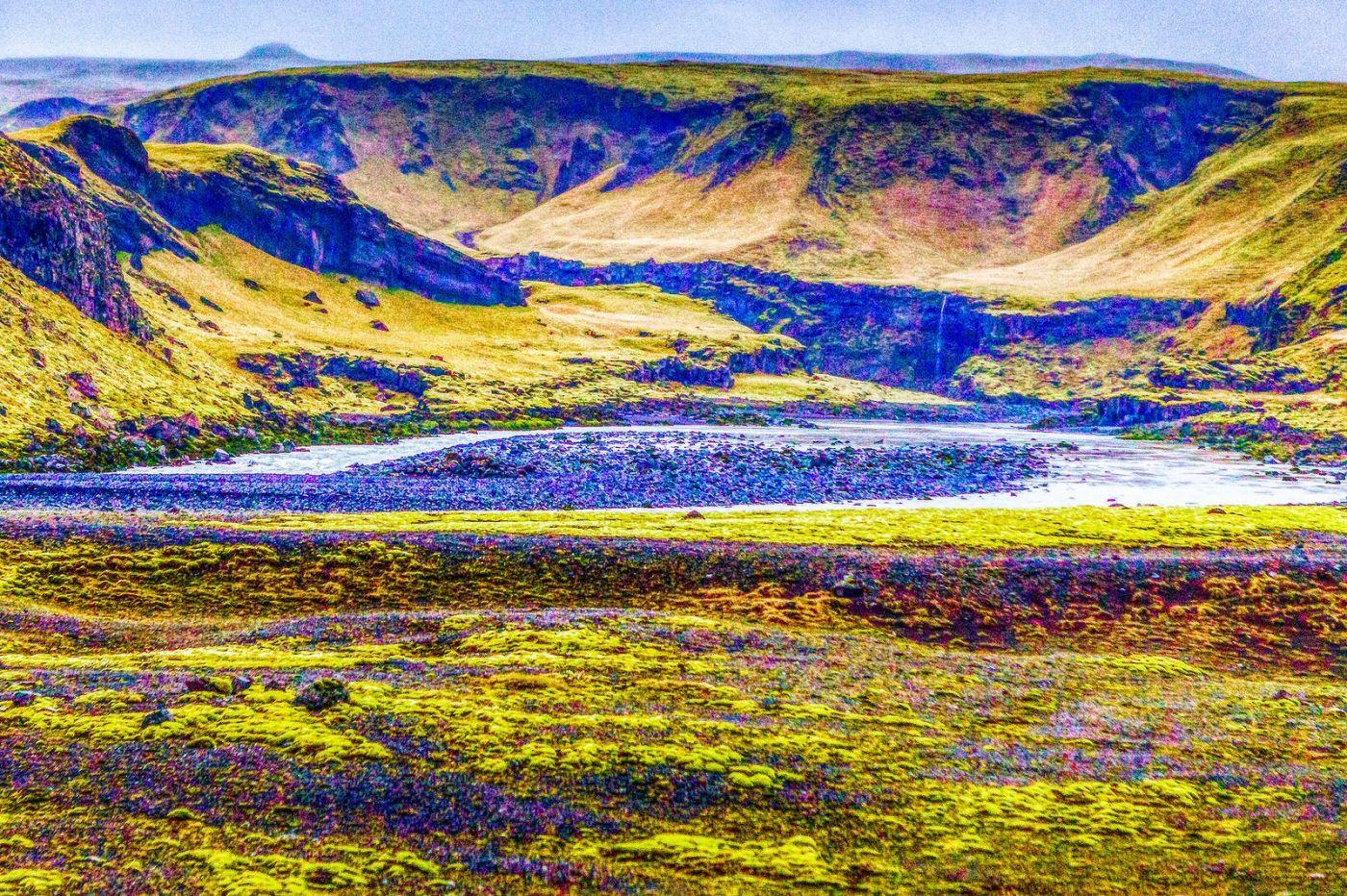 冰岛风采,延伸视野_图1-3