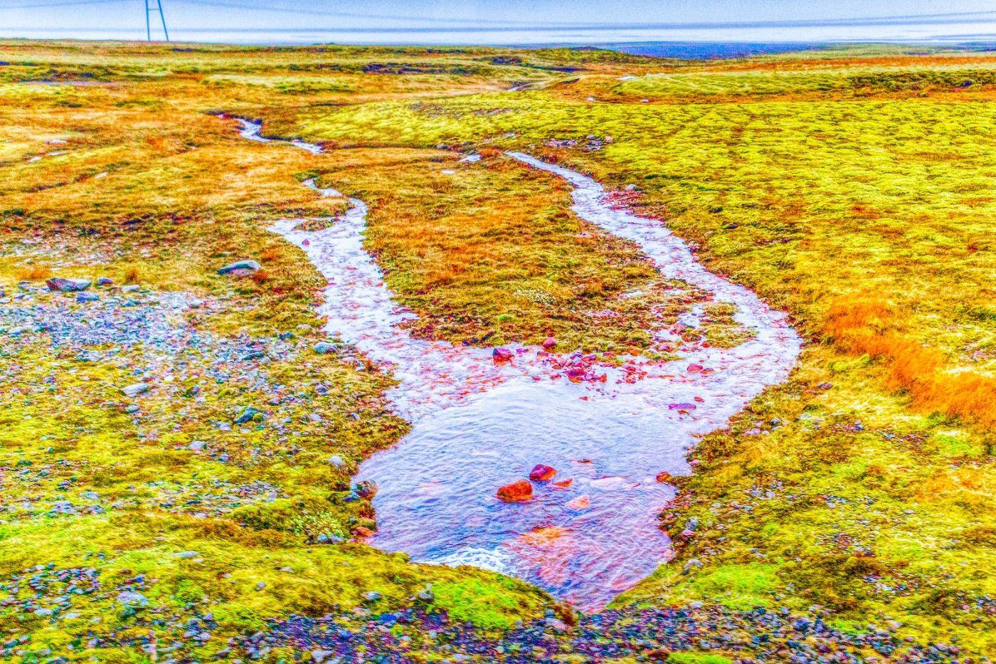 冰岛风采,延伸视野_图1-2