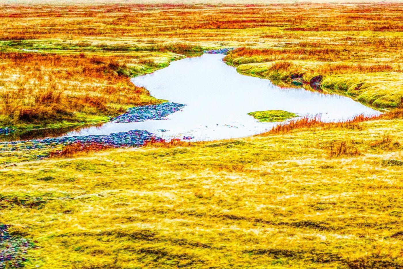 冰岛风采,延伸视野_图1-5