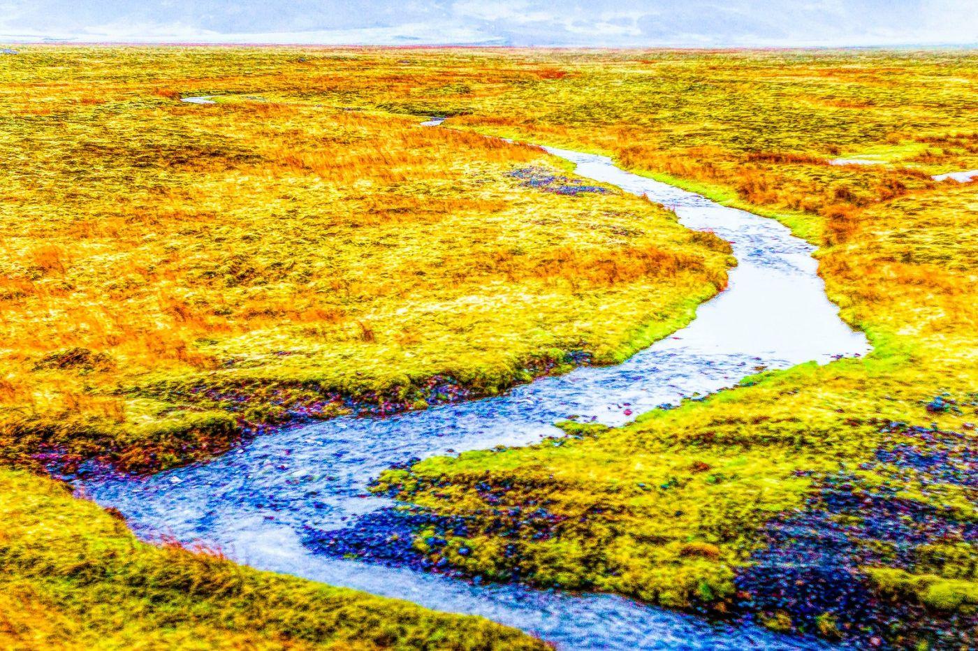 冰岛风采,延伸视野_图1-7