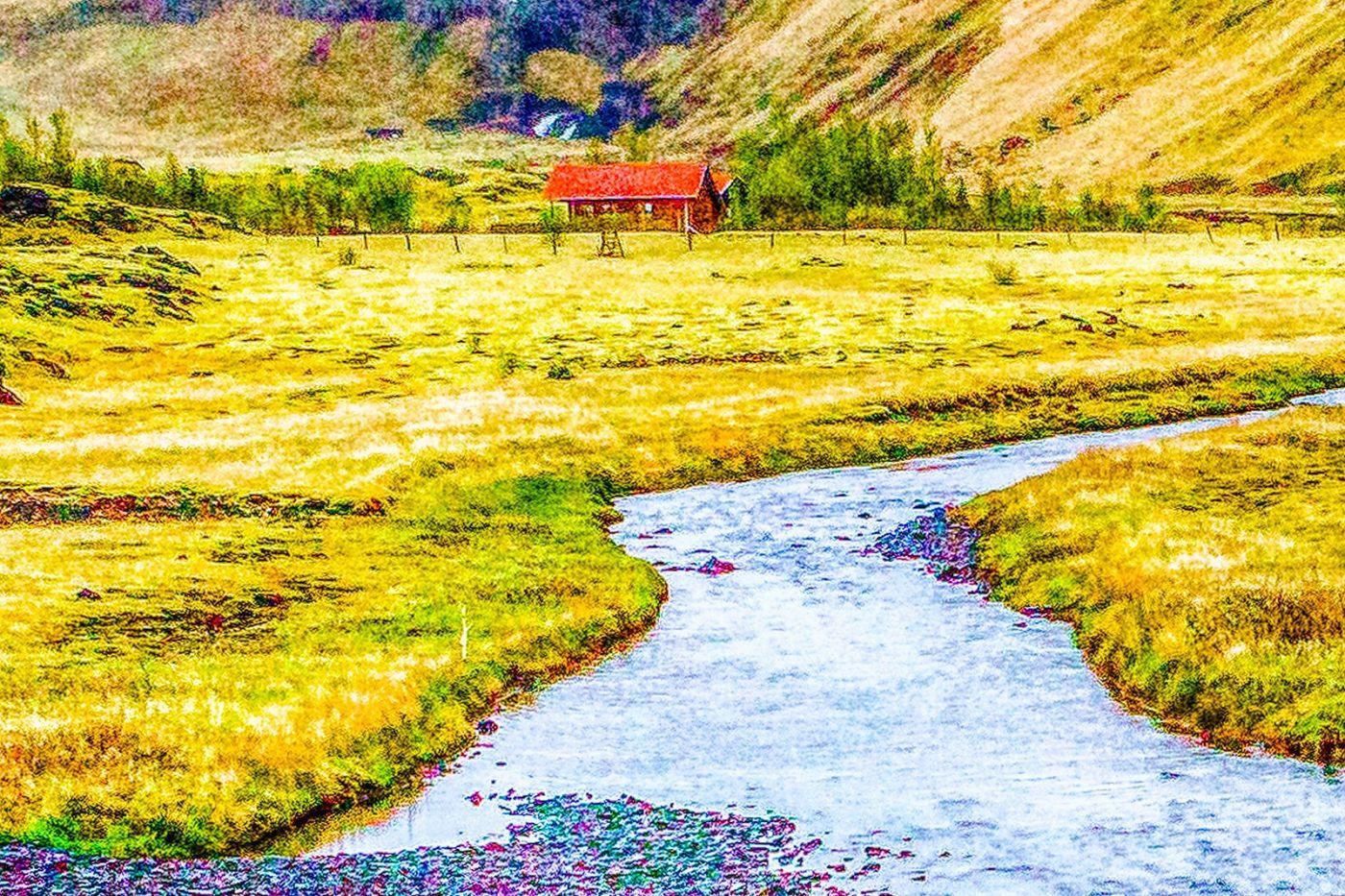 冰岛风采,延伸视野_图1-12