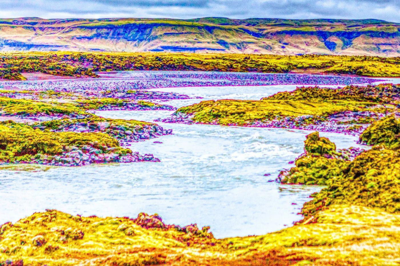 冰岛风采,延伸视野_图1-8