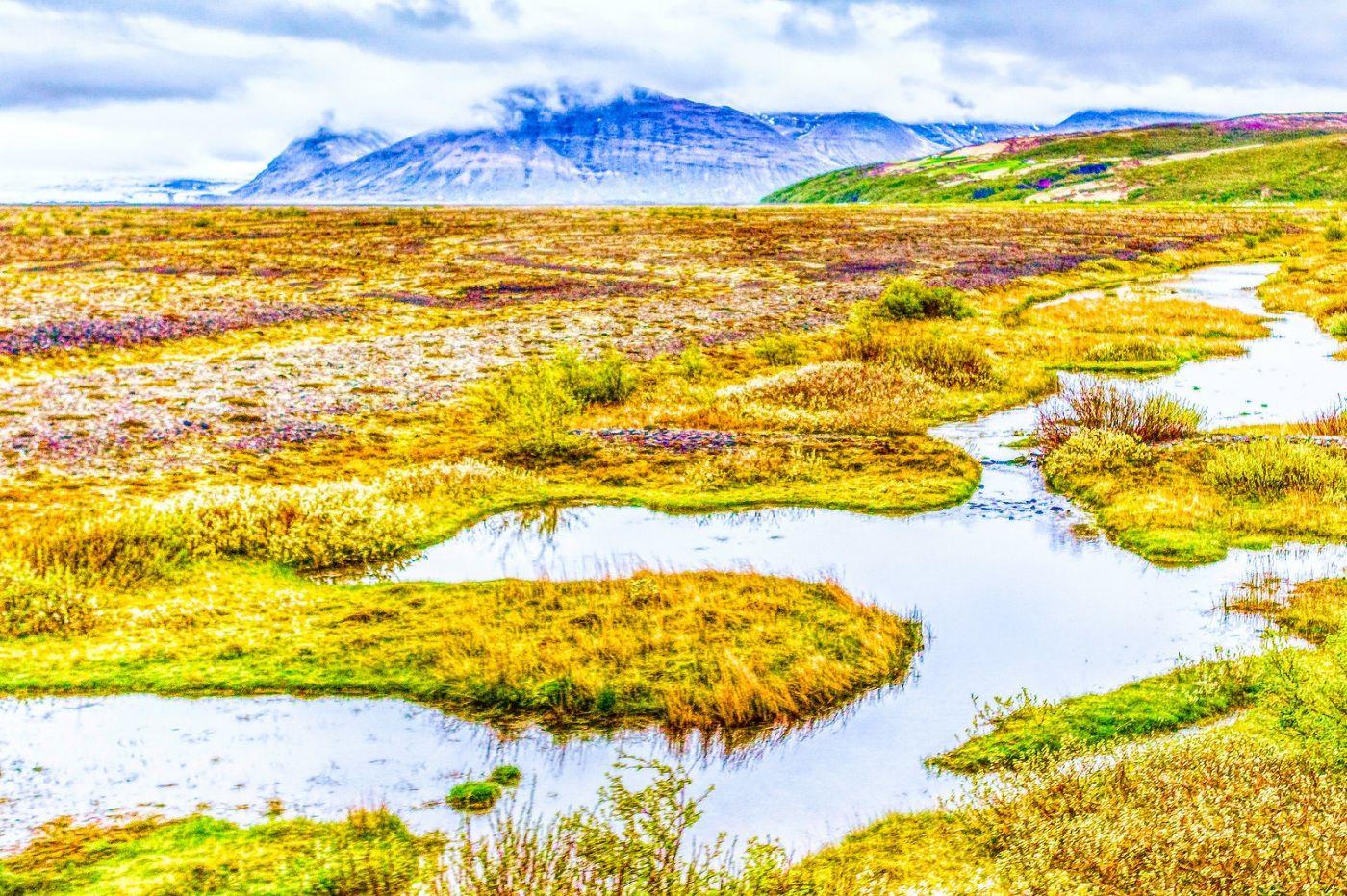 冰岛风采,延伸视野_图1-9