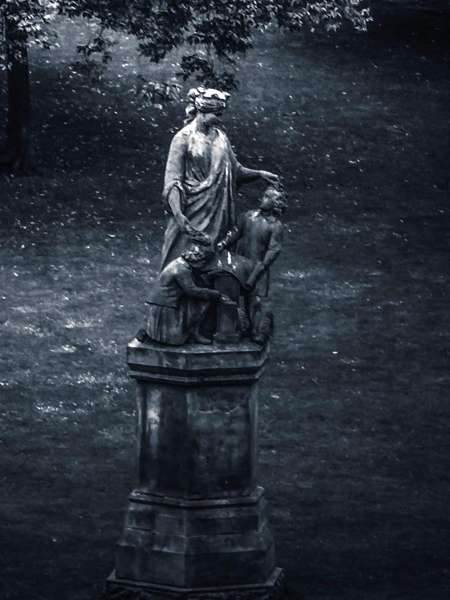 甦格蘭愛丁堡,有底蘊的老城_圖1-2