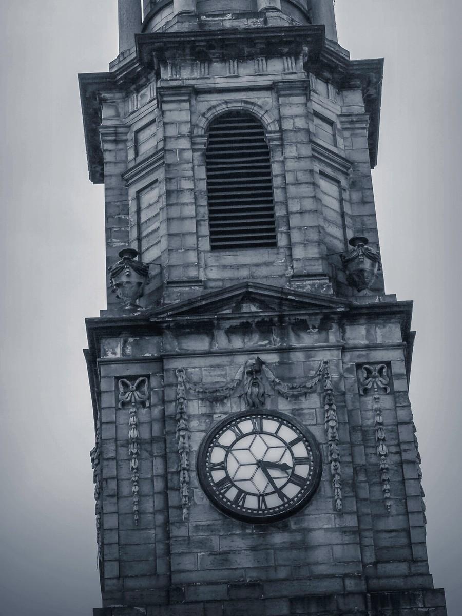 甦格蘭愛丁堡,有底蘊的老城_圖1-6