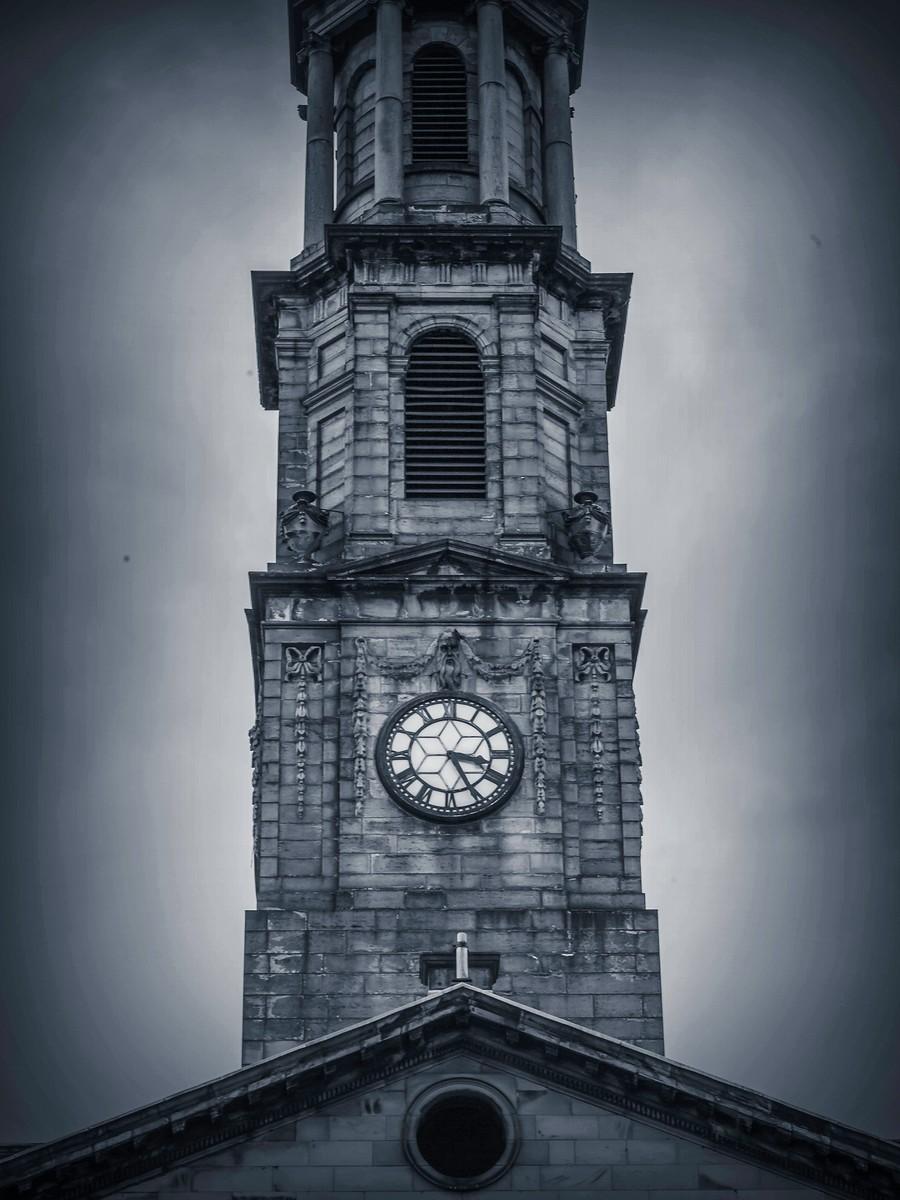 甦格蘭愛丁堡,有底蘊的老城_圖1-10