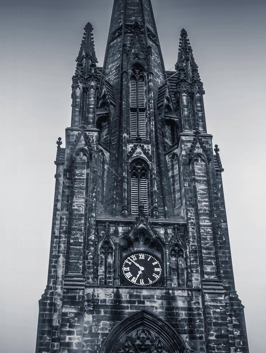 甦格蘭愛丁堡,有底蘊的老城_圖1-12