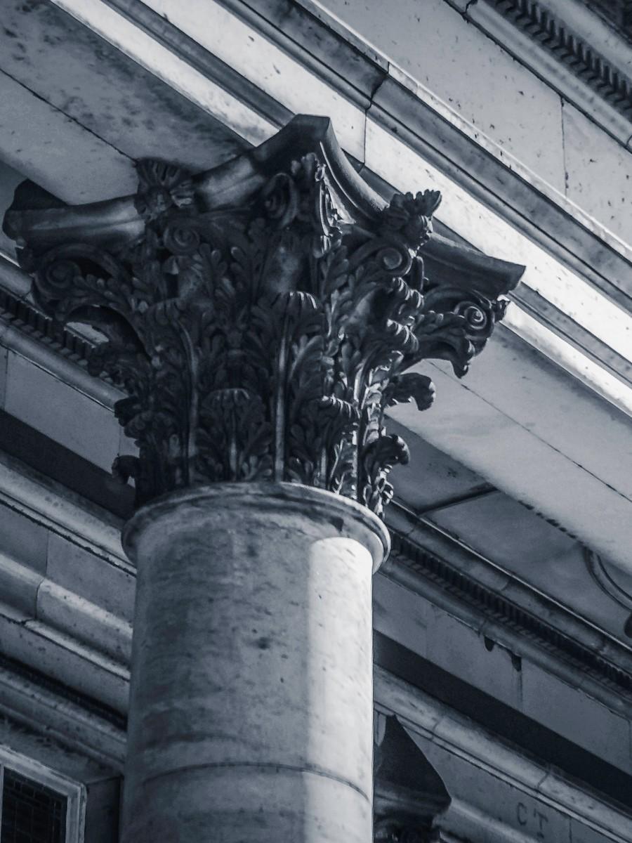 甦格蘭愛丁堡,有底蘊的老城_圖1-22