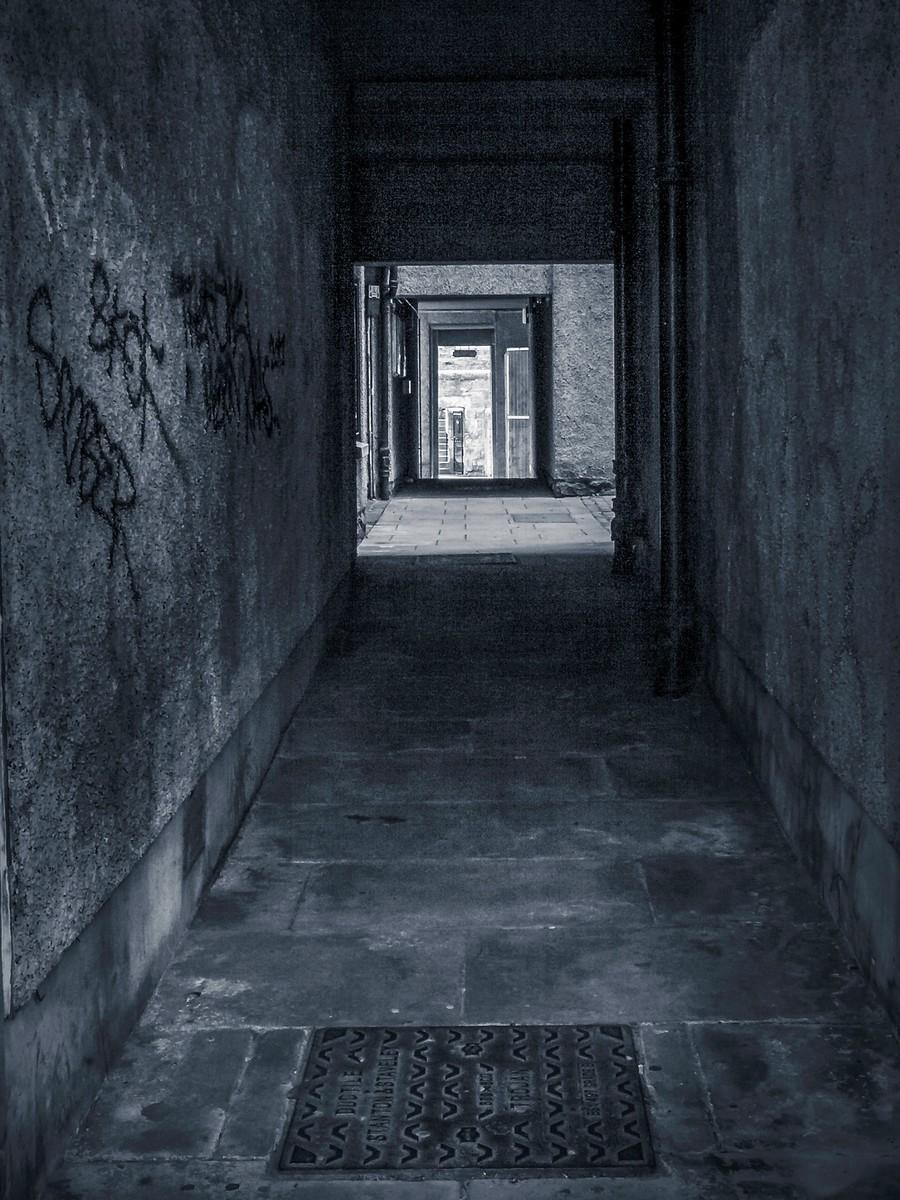 甦格蘭愛丁堡,有底蘊的老城_圖1-30