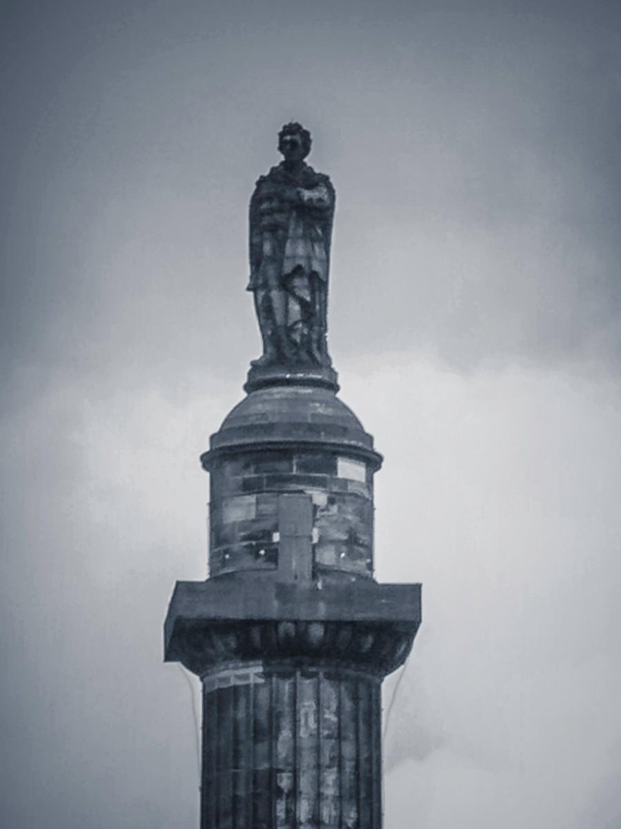 甦格蘭愛丁堡,有底蘊的老城_圖1-31