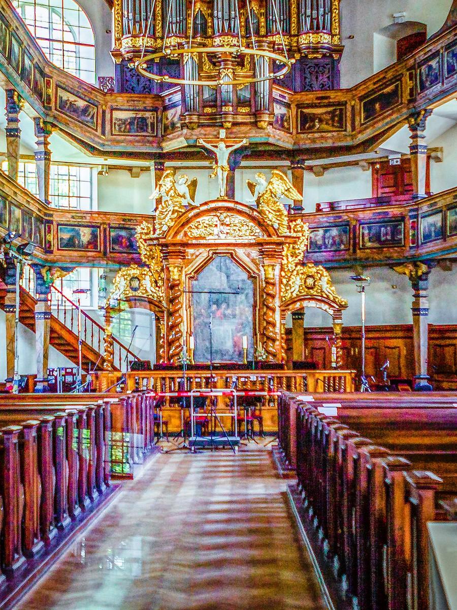 德国施派尔(Speyer),小城漫游_图1-14