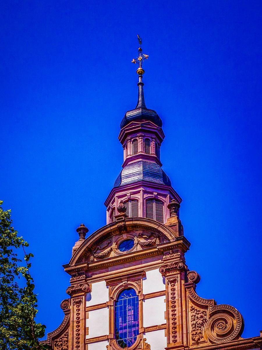 德国施派尔(Speyer),小城漫游_图1-25