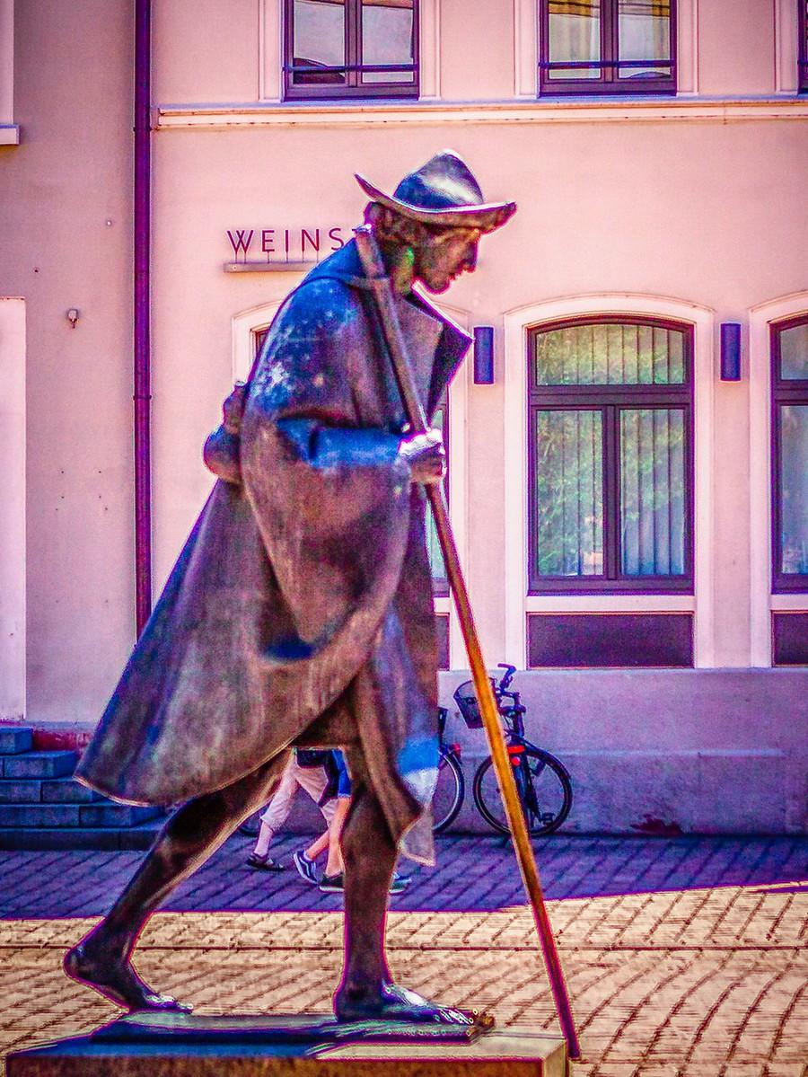 德国施派尔(Speyer),小城漫游_图1-27