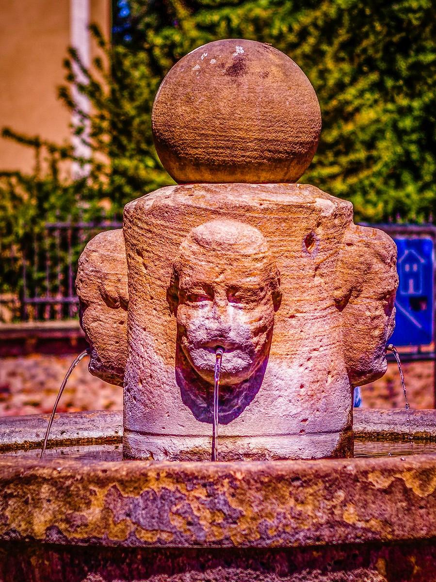 德国施派尔(Speyer),小城漫游_图1-36