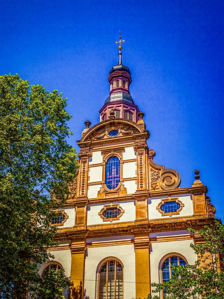 德国施派尔(Speyer),小城漫游_图1-40