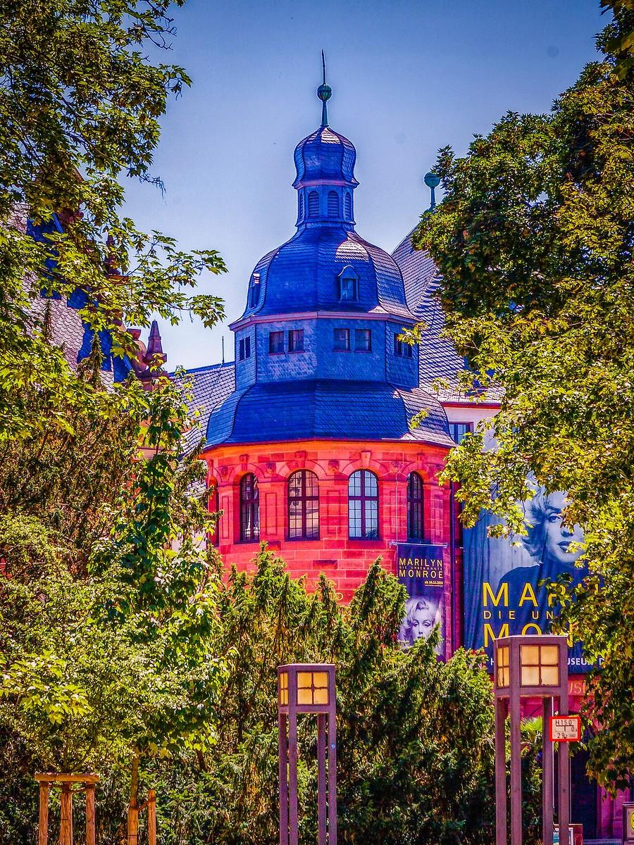 德国施派尔(Speyer),小城漫游_图1-39