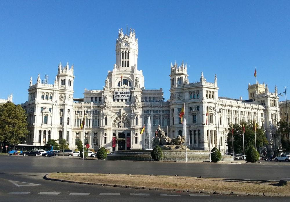 在馬德里看到了這些_圖1-21