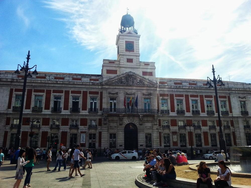 在馬德里看到了這些_圖1-22