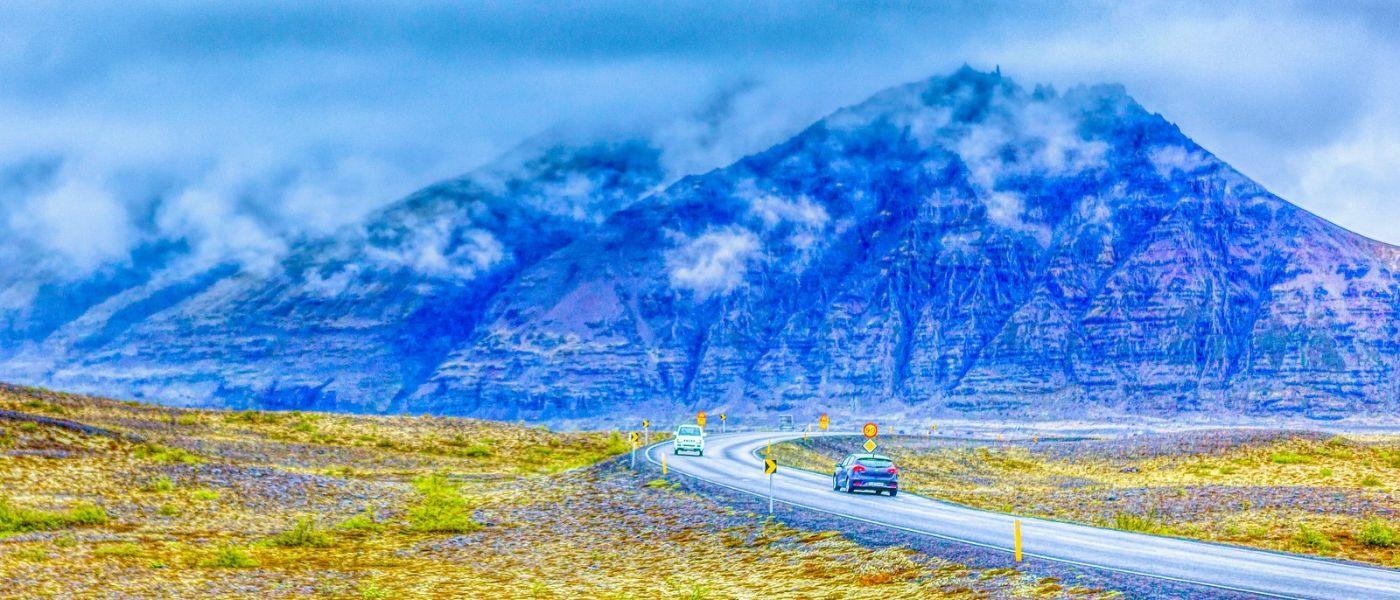 冰島瓦特納冰川(Vatna Glacier),很壯觀_圖1-38