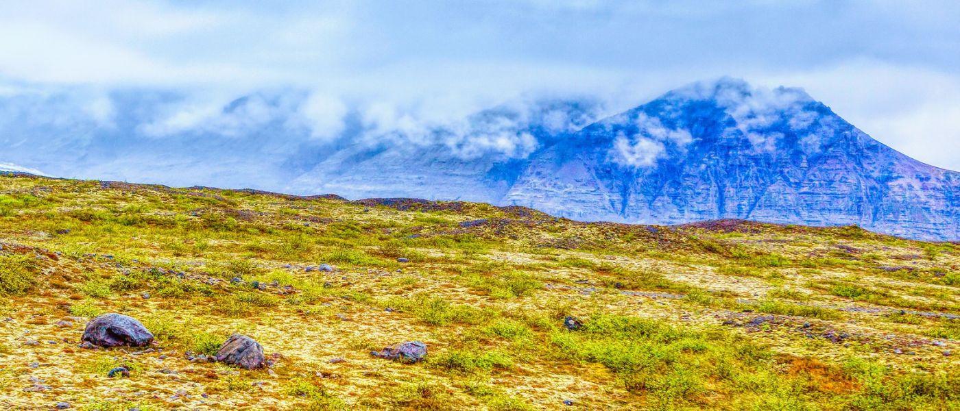 冰島瓦特納冰川(Vatna Glacier),很壯觀_圖1-5