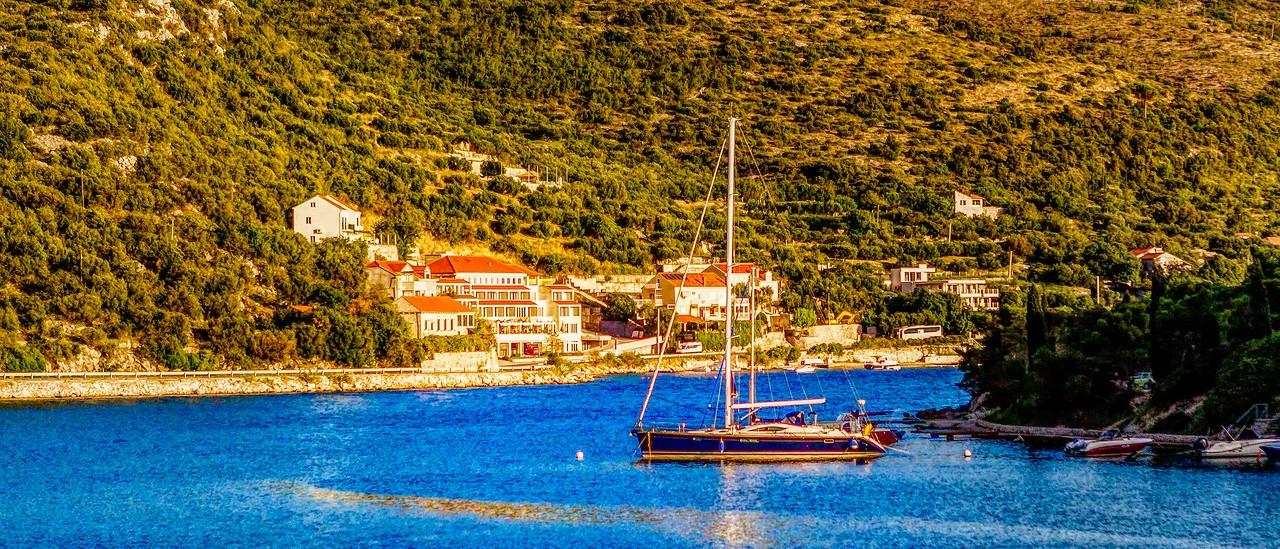 克羅地亞旅途,水的另一邊_圖1-6