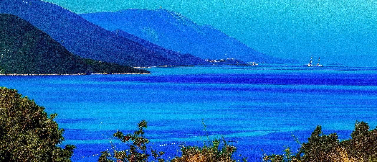 克羅地亞旅途,水的另一邊_圖1-2