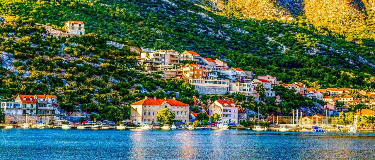 克羅地亞旅途,水的另一邊_圖1-1