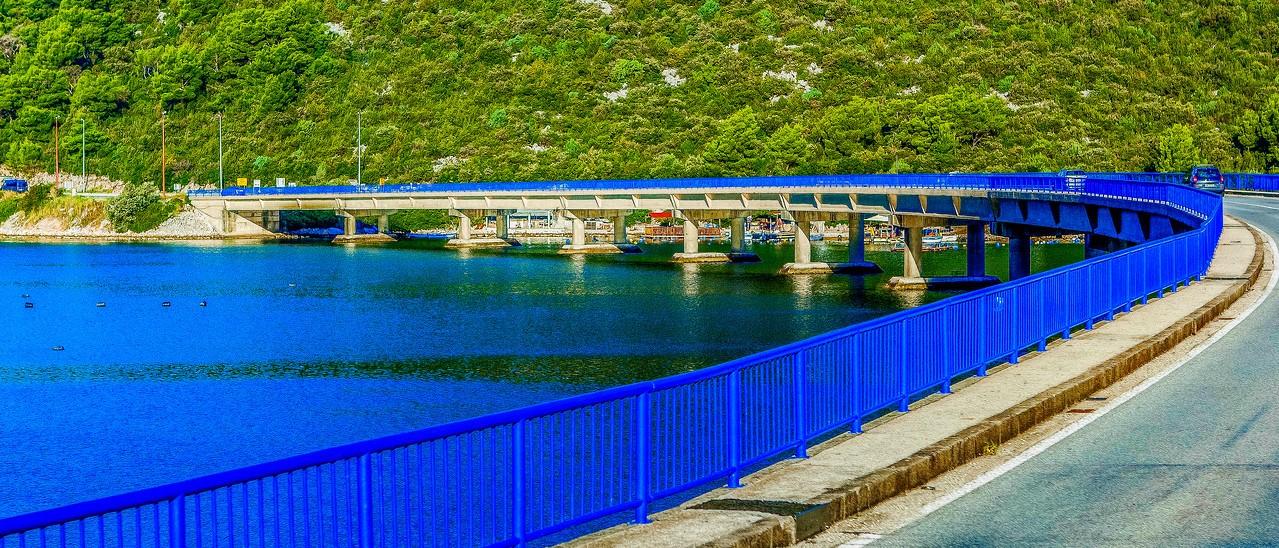 克羅地亞旅途,水的另一邊_圖1-12