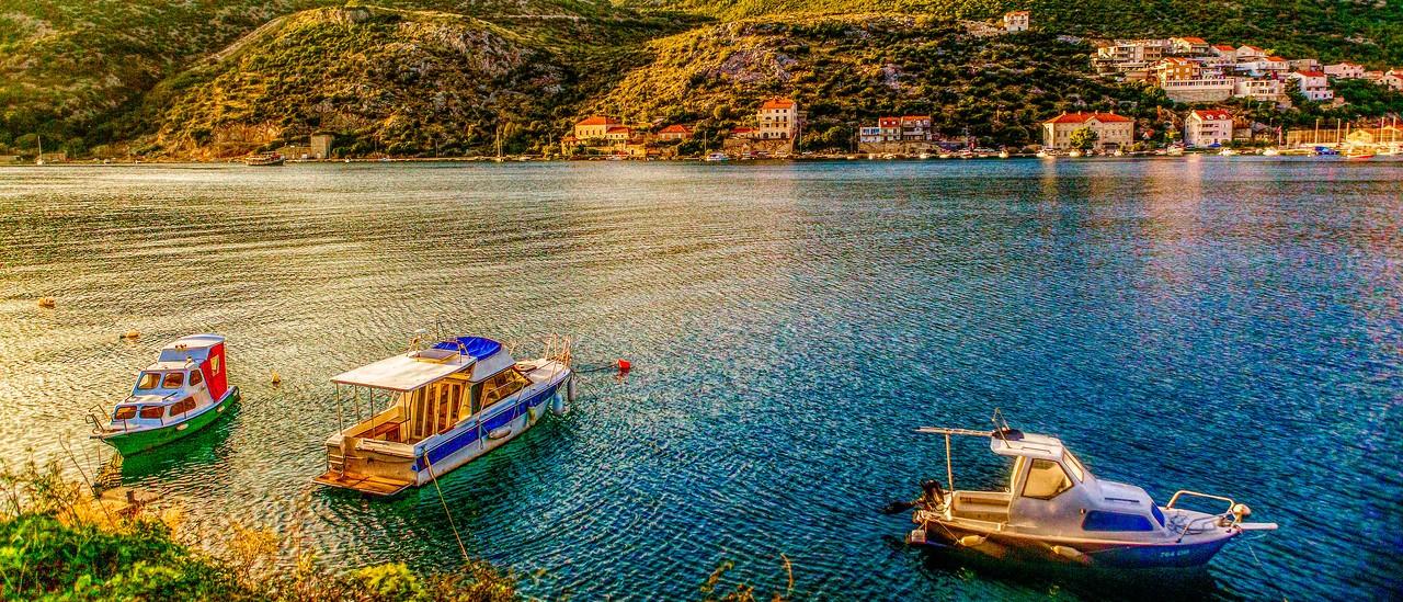 克羅地亞旅途,水的另一邊_圖1-8