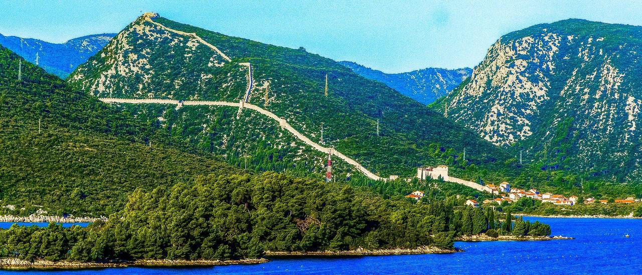 克羅地亞旅途,水的另一邊_圖1-7