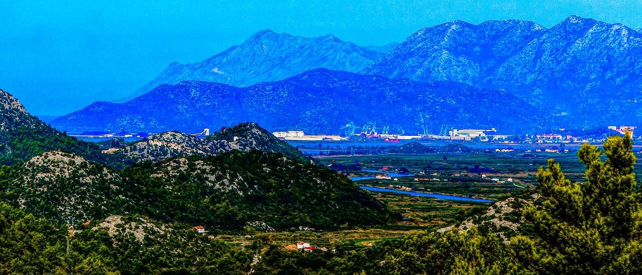 克羅地亞旅途,水的另一邊_圖1-11