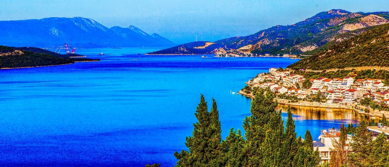 克羅地亞旅途,水的另一邊_圖1-13