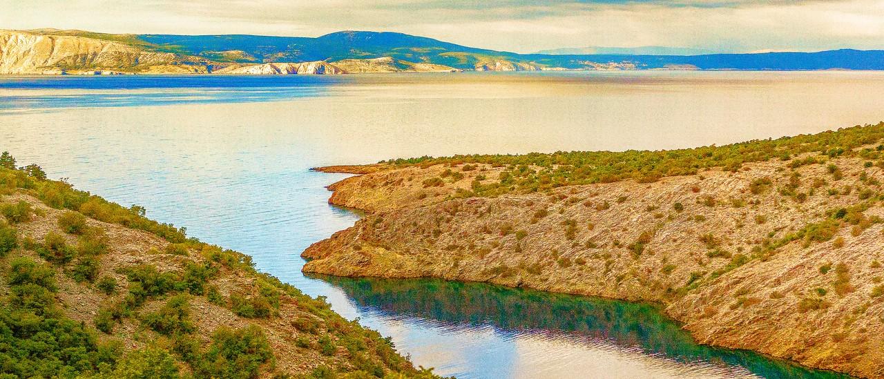 克羅地亞旅途,水的另一邊_圖1-15