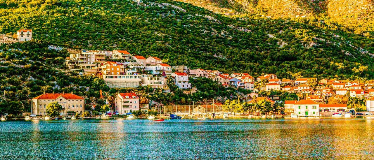 克羅地亞旅途,水的另一邊_圖1-20
