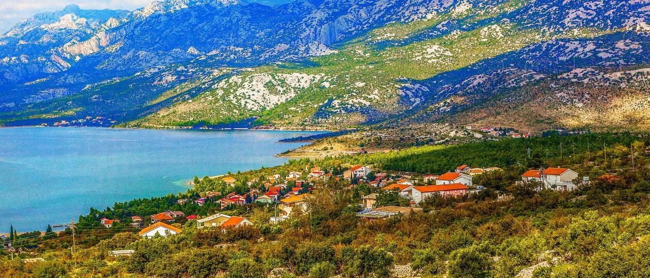 克羅地亞旅途,水的另一邊_圖1-18
